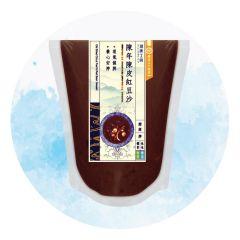 (電子換領券) 健康工房 - 陳年陳皮紅豆沙 HW-20619