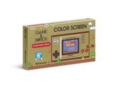 Nintendo Game & Watch: 超級瑪利歐兄弟
