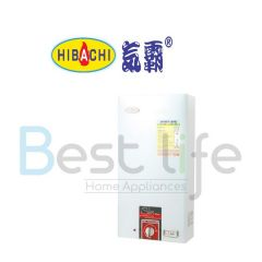 "Hibachi -""Ultra thin""Shower Type Electric Water Heater-Storage  [HY-403S] HY-403S"