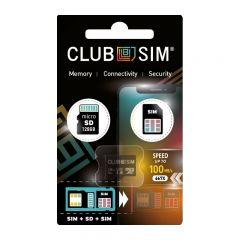Super Club Sim (本地年費計劃) (1年)