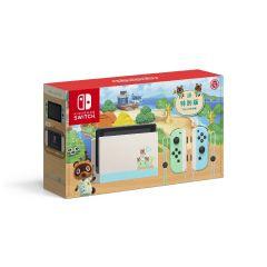 Nintendo 集合啦!動物森友會 特別版主機 I-A2633-4123511