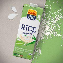意素 - 有機原味米飲品