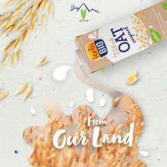 意素 - 有機原味燕麥飲品