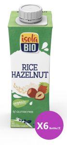 意素 - 有機榛子米飲品