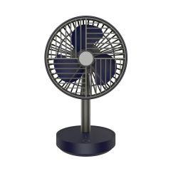 iNNOTEC 無線座枱風扇 (灰藍色) -IC-3838-GB