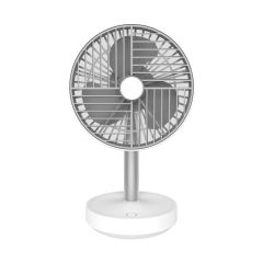 iNNOTEC 無線座枱風扇 (白色) -IC-3838-WH