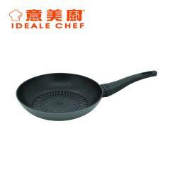 意美廚 - 意大利製 LUSTER 24CM易潔煎鍋 (IC31024F) IC31024F