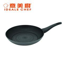 意美廚 - 意大利製 LUSTER 28CM易潔煎鍋 (IC31028F) IC31028F