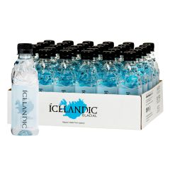 Icelandic Glacial - 330ml PET Still IG330PStill_30