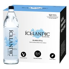 Icelandic Glacial - 750ml Glass Still IG750Still_12
