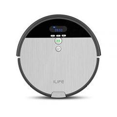 iLife V8S 吸塵濕拖二合一機械人