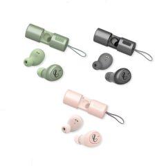 INFI300TWS_M Infinity I300TWS True Wireless Headphones (3 Colors:Green/Grey/Pink)