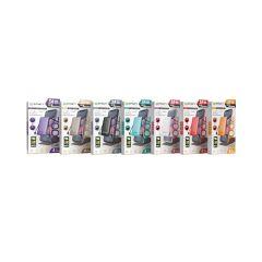 INFINITY - Mini-7 Power Bank IN-MINI-7 (5 colors) INFINITYMini7
