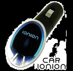 IONION CAR 車用負離子空氣淨化機