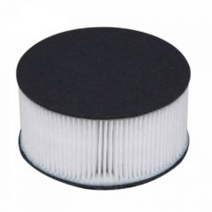 IRIS OHYAMA - CF-FH2 IC-FAC2 超輕量除塵吸塵器專用HEPA抗菌隔塵濾網(2個) 更換裝 IRIS_FH2