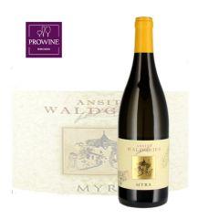 """Ansitz Waldgries - Sauvignon Blanc """"MYRA"""" DOC 2016 ITAW01-16"""