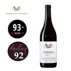 Aldo Conterno - Barolo DOCG 2014 (JS 93) ITCA04-14