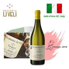 Masseria Li Veli - Askos Verdeca IGT 2018 ITML05-18