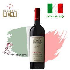 Masseria Li Veli - MLV Masseria Li Veli - IGT 2013 ITML09-13