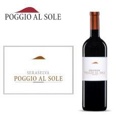 Poggio Al Sole - Seraselva IGT 2014 ITPS04-14