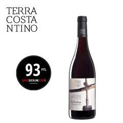 """Terra Costantino - """"deAetna"""" Etna Rosso DOC 2016 (JS 93) ITTC02-16"""