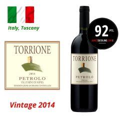 Tenuta Di Petrolo - Torrione DOC 2014 (JS 92) ITTE04-14