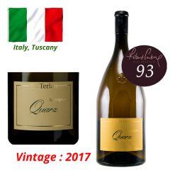"Cantina Terlano - Sauvignon ""Quarz"" DOC 2017 (RP 93) ITTN01-17"