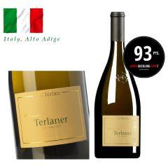 Cantina Terlano - Terlaner Classico DOC 2018 (JS 93) ITTN03-18