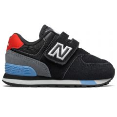 New Balance Lifestyles 574 Infant Boys Black