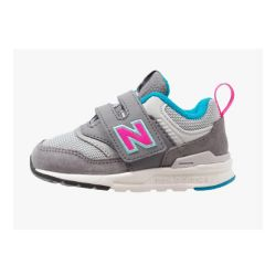 New Balance Lifestyle infant 997Hv1 Pack1 童裝鞋 - 灰色
