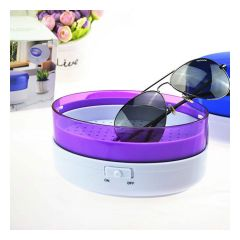 JK Lifestyle - Dual-use glasses cleaning machine