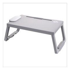 韓國JK - 折疊電腦桌懶人桌學生寢室床上便攜筆記本桌月子餐桌 J0152 J0152