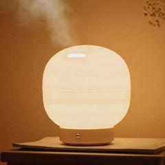 韓國JK - 新款USB加濕器家用夜燈精油香薰泡泡超聲波加濕器