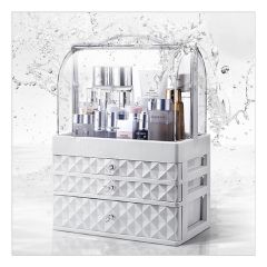 JK Lifestyle - 韓國JK抽屜式化妝品收納盒 J0233