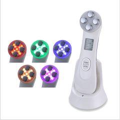 JK Lifestyle - Korea JK new RF RF instrument RF beauty instrument wrinkle beauty instrument home EMS beauty i J0307