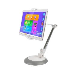 JK Lifestyle - Mobile phone tablet universal support lazy desktop universal portable folding stand J0362