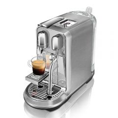 Nespresso - J520 Creatista Plus 咖啡機 (不鏽鋼) J520-SG-ME-NE