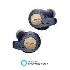 Jabra Elite Active 65t 臻律動感版真無線藍牙耳機