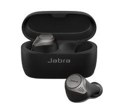 JABRA ELITE 75T 真無線藍芽耳機(無線充電版)