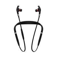 Jabra Evolve 75e 入耳式無線耳機  (100-98520000-99)