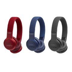 JBL - LIVE400BT 無線貼耳式耳機 (3 款顏色)