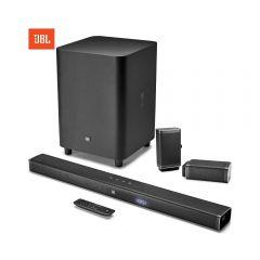 JBL Bar 5.1 soundbar with True Wireless Surround Speakers JBL_Bar_5.1