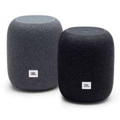 JBL Link Music Wi-Fi 喇叭 (2 款顏色)