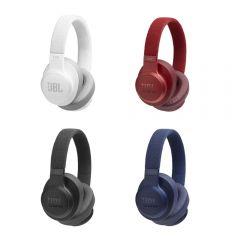 JBL - LIVE500BT Wireless Over-Ear Headphones (4 Colors) JBLLIVE500BT_M