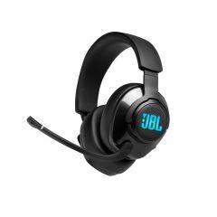 JBLQUANTUM400BLK JBL Quantum 400 USB Over-Ear Gaming Headset (with game-chat dial) JBL Quantum400 BK