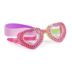 Bling2O - Swim Goggles - Jet'Aime - Punch Pink JET20338