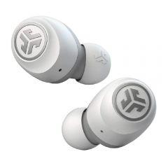 JLab Go Air Ture Wireless Earbuds (White) JLab_GoAir_White