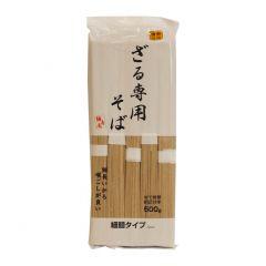 JONETSU KAKAKU - SOBA 500G (1 pc / 2 pcs) (Parallel Import) JN_SOBA_ALL