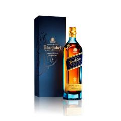 JOHNNYWALKER_BLUE Johnnie Walker - Blue Label