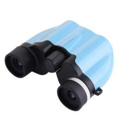 Binoculars 10x高性能雙筒望遠鏡-藍色 JP-102